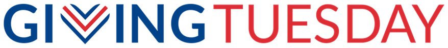 Giving Tuesday Campaign logo Horizontal