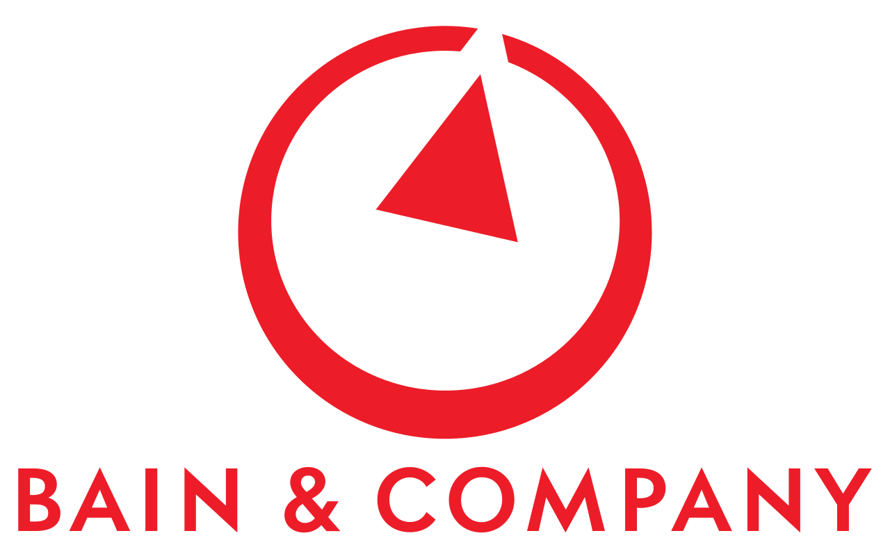 bain and co logo