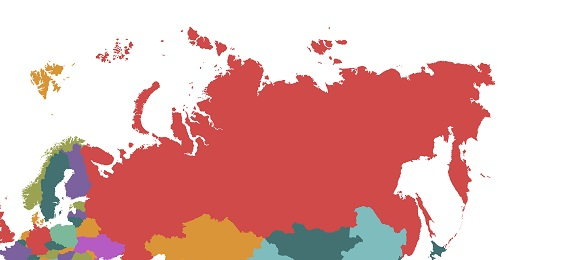 Russia 580 260
