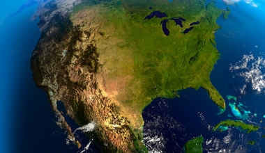 Picture of USA