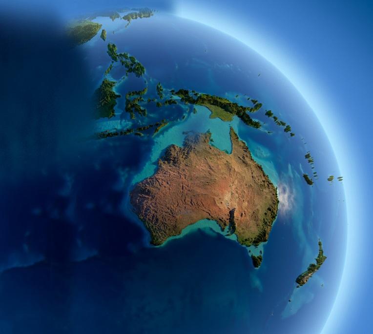 Australia Giving 2019