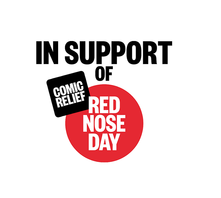 Donate to Comic Relief