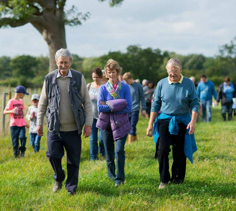 Stockwood Community Benefit Society