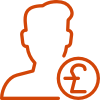 Upload your donation information into your own donation management systems