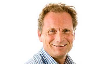 David Stead CAF Director of Philanthropy