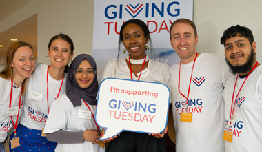 Giving Tuesday 2019 380 220