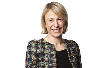 Klara Koslov