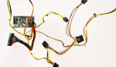 Technology and wiring CAF