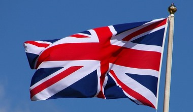 United Kingdom Union flag