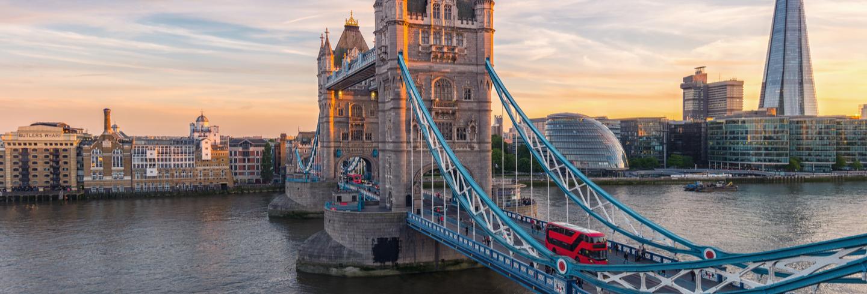 London hero image