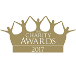 Charity Awards 2017 logo
