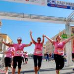 fundraising marathon