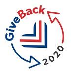 giveback2020 logo for newsletters