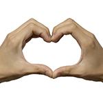 hands-heart-150px