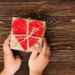 Heart-on-box