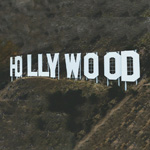 hollywood sign unsplash 150 150 newsletter