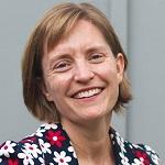 Nell Edington president Social Velocity