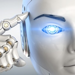 robot 150 item