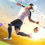 Virtual reality football 150