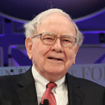 warren buffet 150