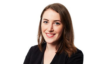 Beth Diprose, Charities Client Relationship Manager