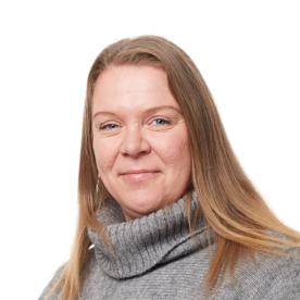 Charlotte Jago