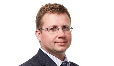 Richard Hunt, Head of Lending Business Development