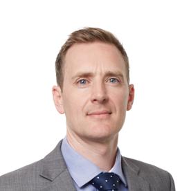 Stuart Niven