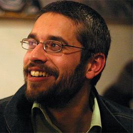 Paul Currion