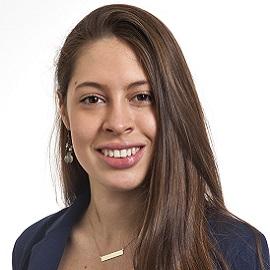 Ana-Julia Van Bilsen Irias