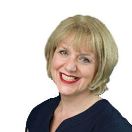 Joanne Wedderspoon
