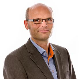 Holger at Venturesome