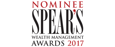 Spears Awards 2017 Nominee image