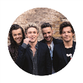One D circle