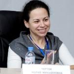 Maria Chertok Yekaterinburg thumbnail